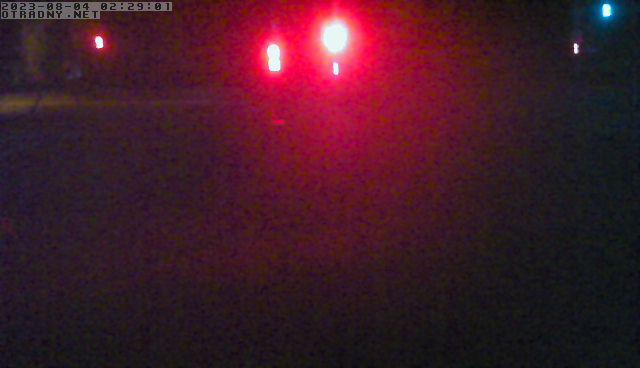 Перекресток ул.Орлова - ул.Пионерская - Webcam.Отрадный.NET